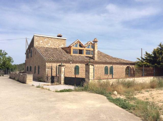 Casa en venta en Molí El Flari, Cervià de Les Garrigues, Lleida, Avenida Paisos Catalans, 250.000 €, 383 m2