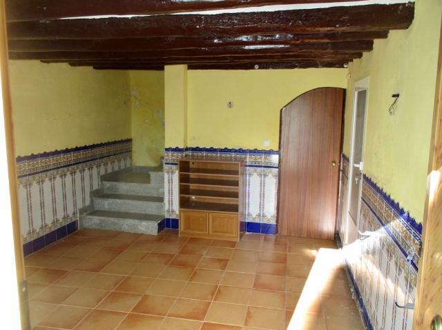 Casa en venta en Casa en Borja, Zaragoza, 33.300 €, 2 habitaciones, 1 baño, 146 m2
