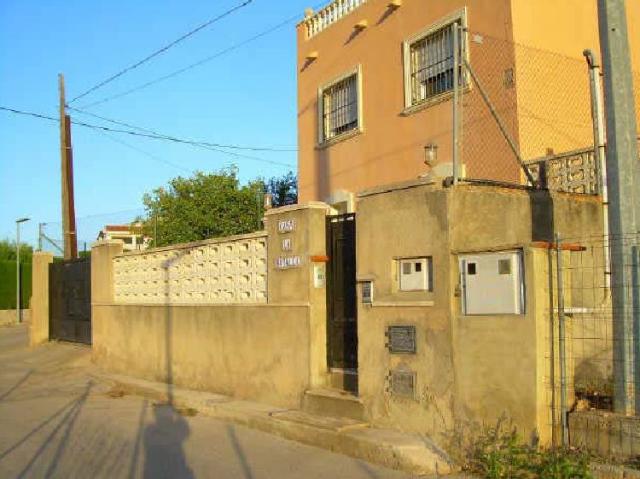Casa en venta en Casa en la Font D`en Carròs, Valencia, 249.660 €, 4 habitaciones, 4 baños, 443 m2