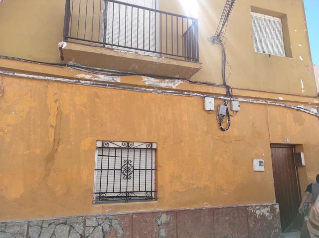 Piso en venta en Las Tres Piedras, Chipiona, Cádiz, Calle Mimo, 85.000 €, 4 habitaciones, 1 baño, 85 m2