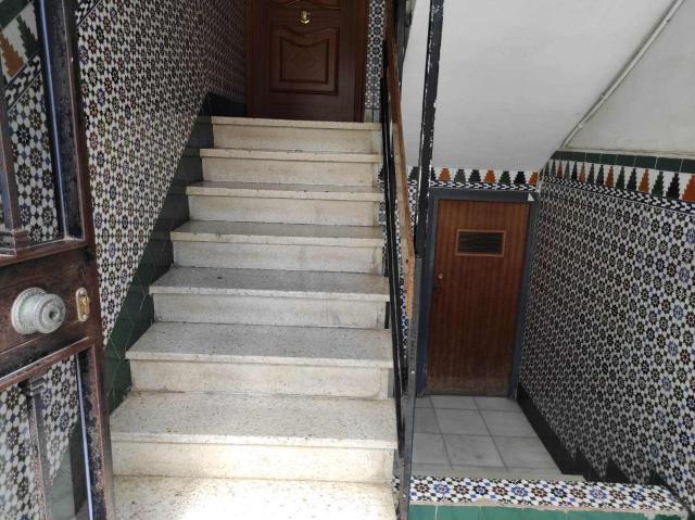 Piso en venta en Distrito Norte, Sevilla, Sevilla, Barrio Villegas, 55.800 €, 3 habitaciones, 1 baño, 58 m2