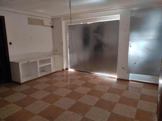 Piso en venta en Distrito San Pablo-santa Justa, Sevilla, Sevilla, Plaza Vicente Pastor, 44.500 €, 2 habitaciones, 1 baño, 58 m2