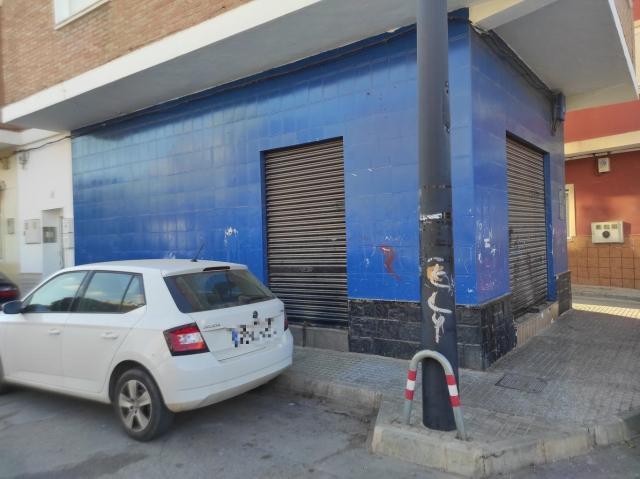 Local en venta en Cartagena, Murcia, Plaza Molina-n17 Santa Lucia, 39.000 €, 52 m2