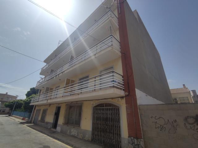 Local en venta en San Pedro del Pinatar, Murcia, Calle Silva Muñoz, 105.000 €, 155 m2