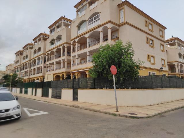 Piso en venta en Cartagena, Murcia, Urbanización Rivera Beach, 59.900 €, 66 m2