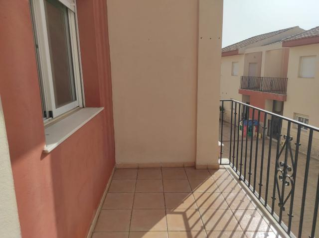 Casa en venta en Casa en Lorca, Murcia, 85.000 €, 112 m2