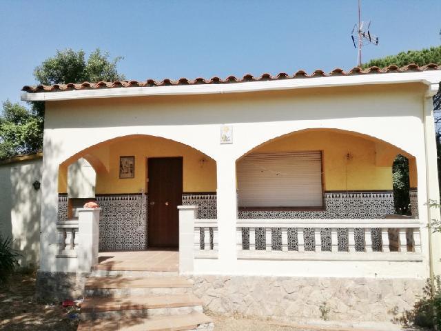 Casa en venta en Llagostera, Girona, Calle Gardenia, 134.000 €, 3 habitaciones, 1 baño, 144 m2