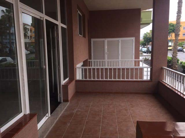 Local en venta en Local en Granadilla de Abona, Santa Cruz de Tenerife, 125.000 €, 168 m2