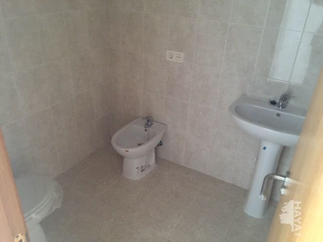 Piso en venta en Piso en Gandia, Valencia, 67.000 €, 2 habitaciones, 1 baño, 75 m2