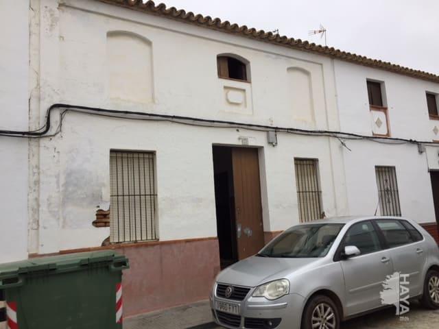 Casa en venta en Trigueros, Trigueros, Huelva, Calle la Jara, 71.000 €, 3 habitaciones, 1 baño, 249 m2