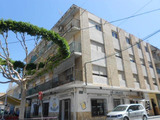 Piso en venta en Formentera del Segura, Alicante, Calle Benijofar, 83.720 €, 4 habitaciones, 1 baño, 173 m2