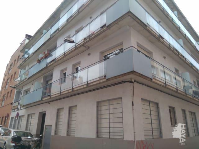 Piso en venta en Mataró, Barcelona, Calle Miguel Albà, 154.000 €, 3 habitaciones, 2 baños, 74 m2