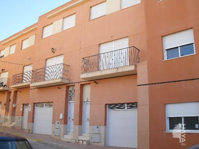 Casa en venta en Hondón de los Frailes, Alicante, Calle Jose Ramón Mira, 76.500 €, 3 habitaciones, 2 baños, 108 m2
