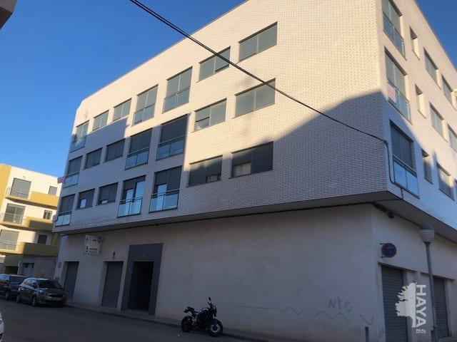 Piso en venta en El Grao, Moncofa, Castellón, Calle Castelló, 64.000 €, 3 habitaciones, 2 baños, 104 m2
