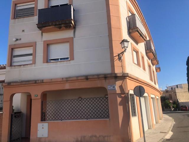 Piso en venta en Vélez de Benaudalla, Vélez de Benaudalla, Granada, Calle Rio Guadalquivir, 56.100 €, 2 habitaciones, 1 baño, 82 m2