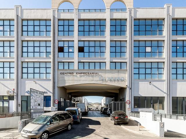 Oficina en venta en Antequera, Málaga, Calle Rio Guadalhorce, 81.800 €, 131 m2