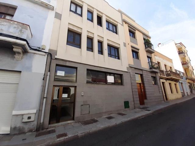Oficina en venta en Las Palmas de Gran Canaria, Las Palmas, Calle Alonso Quintero, 104.500 €, 75 m2