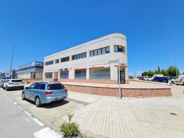 Oficina en venta en Oficina en Bollullos de la Mitación, Sevilla, 31.500 €, 76 m2