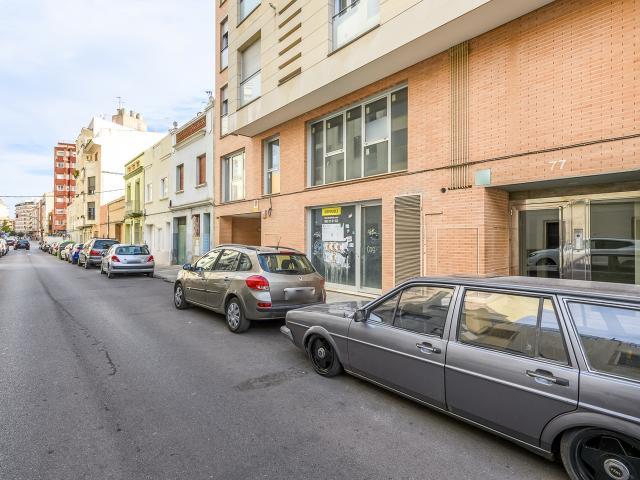 Local en venta en Local en Castellón de la Plana/castelló de la Plana, Castellón, 86.100 €, 127 m2