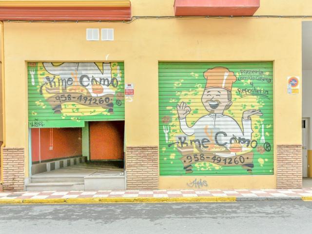 Local en venta en Local en Albolote, Granada, 98.500 €, 135 m2