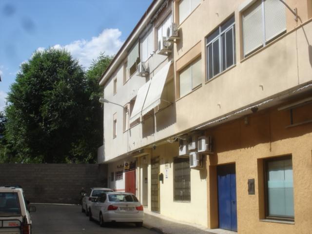 Piso en venta en Piso en Villarrubia de los Ojos, Ciudad Real, 33.000 €, 4 habitaciones, 116 m2