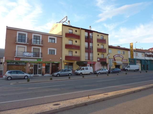 Local en venta en Calamocha, Teruel, Calle Desvío, 38.197 €, 261 m2