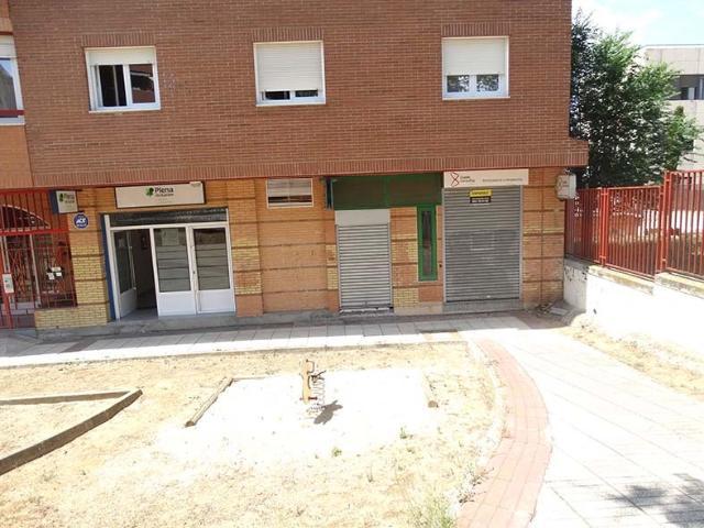 Local en venta en Local en Toledo, Toledo, 66.000 €, 86 m2