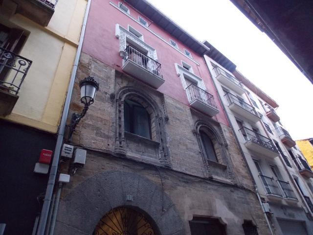 Piso en venta en Azpeitia, Guipúzcoa, Calle Eliz Kalea, 88.900 €, 3 habitaciones, 1 baño, 96 m2