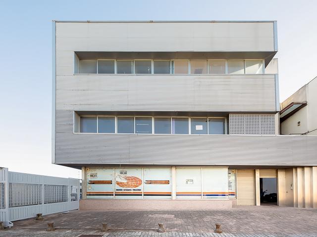 Oficina en venta en Oficina en Gelves, Sevilla, 64.000 €, 138 m2