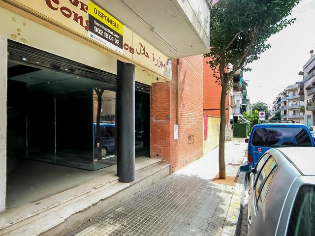 Local en venta en Local en Parets del Vallès, Barcelona, 141.600 €, 198 m2