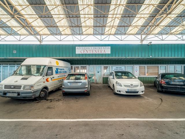 Oficina en venta en Guadalajara, Guadalajara, Calle Francisco Aritio, 99.000 €, 176 m2