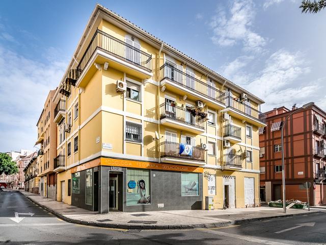 Oficina en venta en Málaga, Málaga, Calle Garcia de Haro, 120.000 €, 162 m2