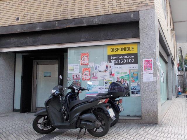 Local en venta en Donostia-san Sebastián, Guipúzcoa, Pasaje Larratxo, 189.100 €, 111 m2