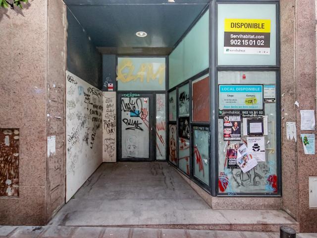 Local en venta en Local en Sant Andreu de la Barca, Barcelona, 276.800 €, 136 m2