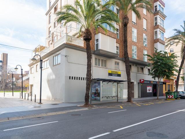 Local en venta en Local en Castellón de la Plana/castelló de la Plana, Castellón, 259.100 €, 155 m2