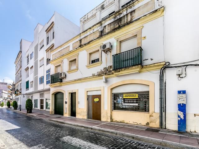 Local en venta en Local en Jerez de la Frontera, Cádiz, 123.100 €, 195 m2