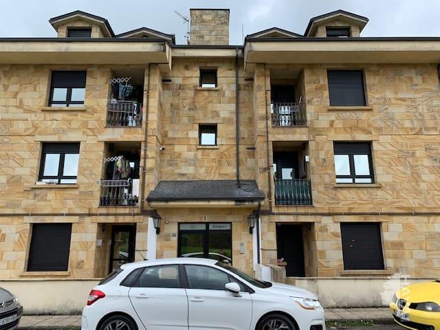 Piso en venta en Beranga, Hazas de Cesto, Cantabria, Calle Beranga-meson, 66.000 €, 1 habitación, 1 baño, 136 m2