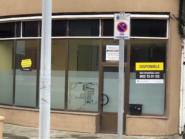 Local en venta en Marqués de Valdecilla, Santander, Cantabria, Calle Joaquin Bustamante, 50.000 €, 58 m2