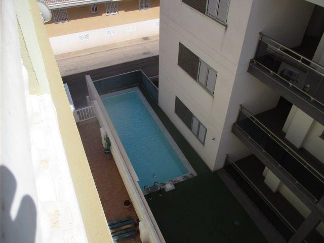 Piso en venta en Coto de Caza, Moncofa, Castellón, Calle Benidorm, 87.000 €, 2 habitaciones, 1 baño, 62,95 m2