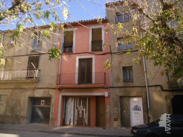 Piso en venta en La Colònia, Calaf, Barcelona, Plaza Eres, 54.000 €, 3 habitaciones, 2 baños, 111 m2