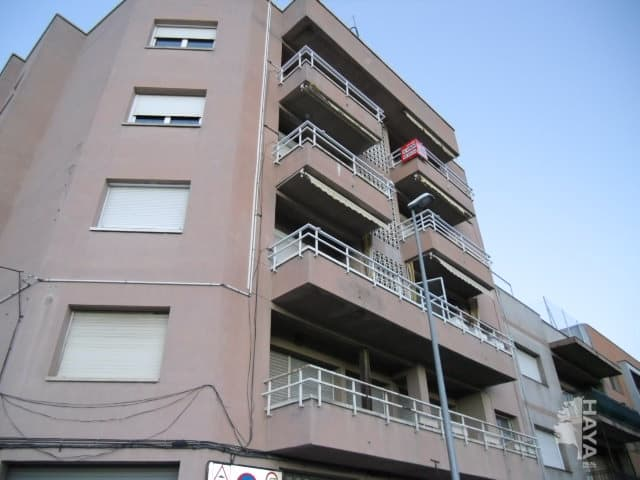 Piso en venta en Hostal del Porc, Vilanova del Camí, Barcelona, Calle Antonio Machado, 72.000 €, 4 habitaciones, 1 baño, 97 m2