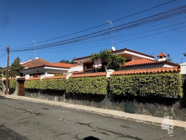 Casa en venta en Monte Lentiscal, Santa Brígida, Las Palmas, Calle Ciprian de Torres, 850.000 €, 7 habitaciones, 2 baños, 750 m2