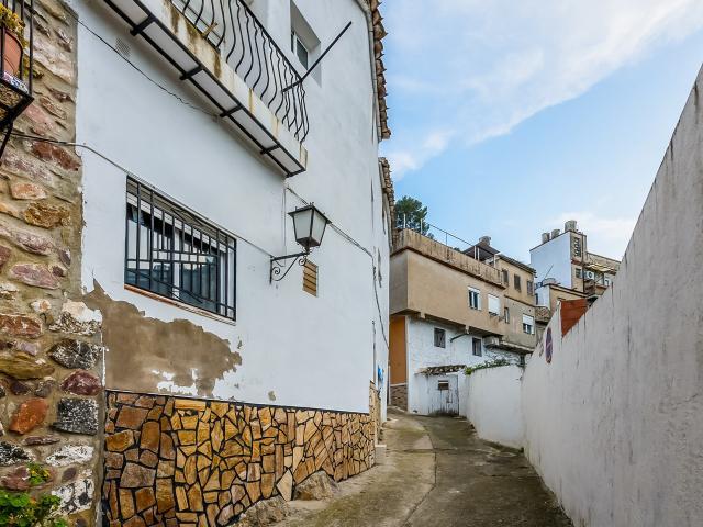 Casa en venta en Eslida, Eslida, Castellón, Calle Sant Isidre, 42.700 €, 3 habitaciones, 1 baño, 156 m2