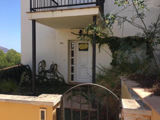 Piso en venta en Velilla-taramay, Almuñécar, Granada, Calle Citalmar, 131.100 €, 4 habitaciones, 3 baños, 124 m2