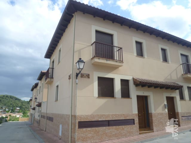 Casa en venta en La Adrada, Ávila, Calle Machacalinos, 109.000 €, 4 habitaciones, 3 baños, 156 m2