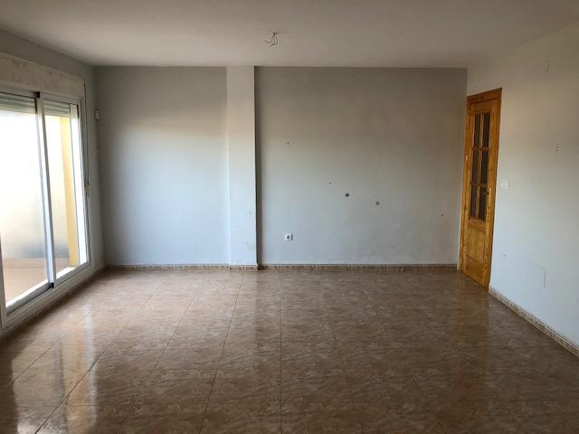 Piso en venta en Archena, Murcia, Avenida Dr. Pedro Guillen, 86.000 €, 2 habitaciones, 1 baño, 98 m2