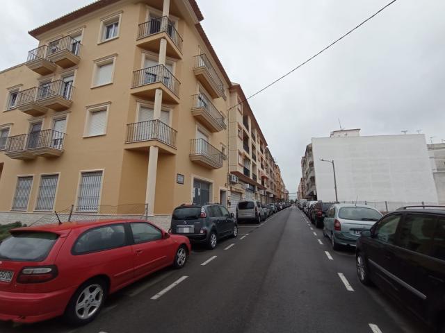 Piso en venta en El Verger, El Verger, Alicante, Calle Doctor Domenech, 66.100 €, 3 habitaciones, 1 baño, 90 m2