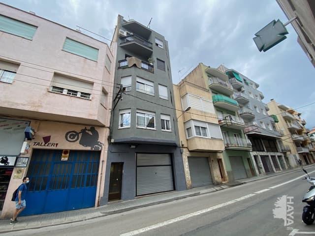 Piso en venta en Blanes, Girona, Avenida Joan Carles I, 97.000 €, 1 habitación, 1 baño, 57 m2