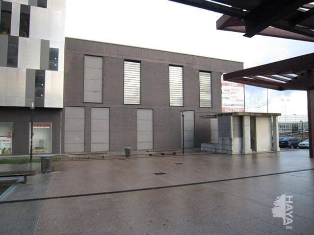 Oficina en venta en Someso, A Coruña, A Coruña, Calle Jose Pascual Lopez Corton, 699.000 €, 957 m2