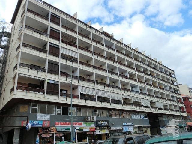 Oficina en venta en El Durazno, Puerto de la Cruz, Santa Cruz de Tenerife, Avenida Familia de Betancourt Y Molina, 79.000 €, 85 m2